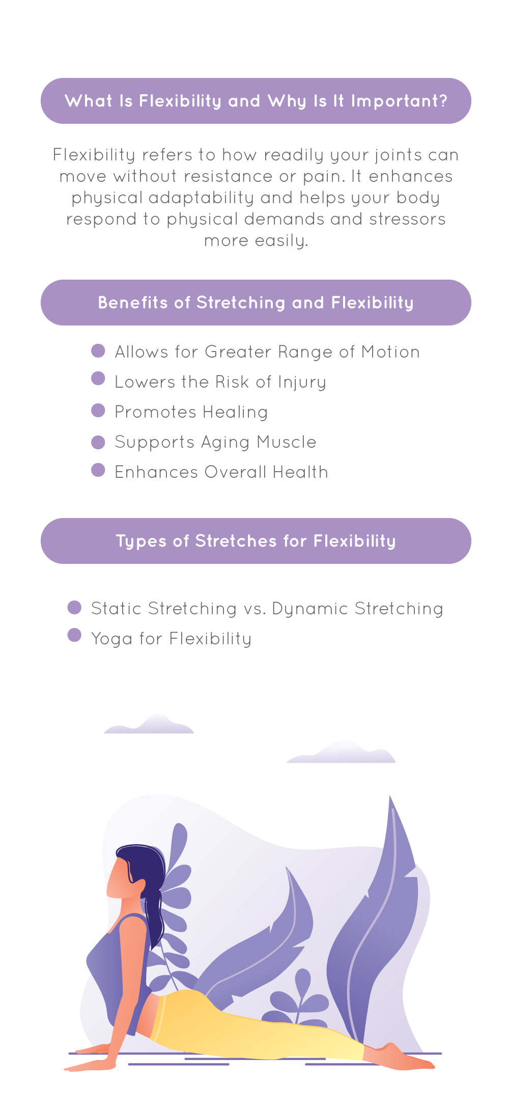 What Is Flexibility and Why Is It Important?