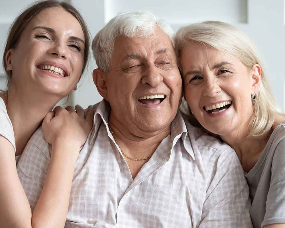 Caring for Aging Parents Who Have Nonalcoholic Fatty Liver Disease
