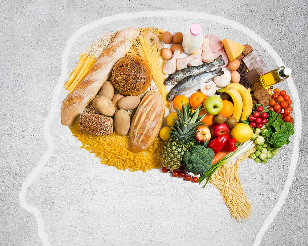 foods for the brain