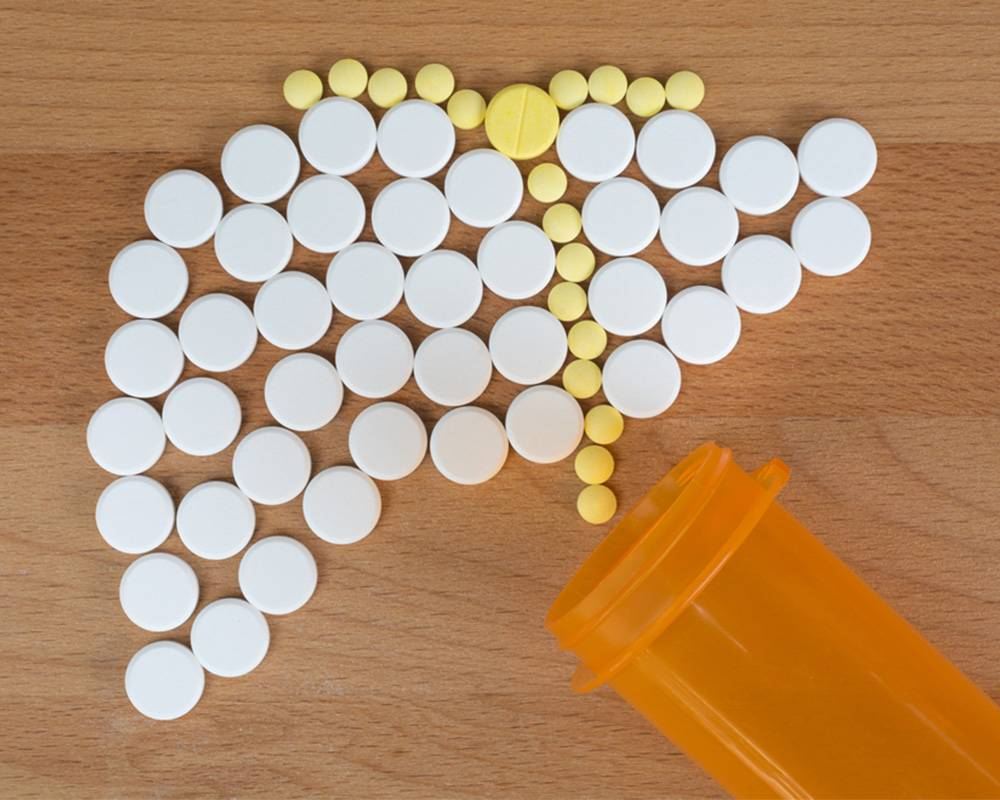 Neomycin and Liver Health