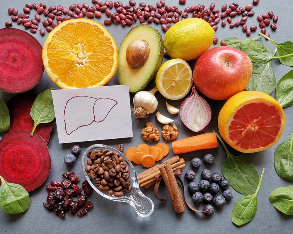 Diet For Liver Cirrhosis