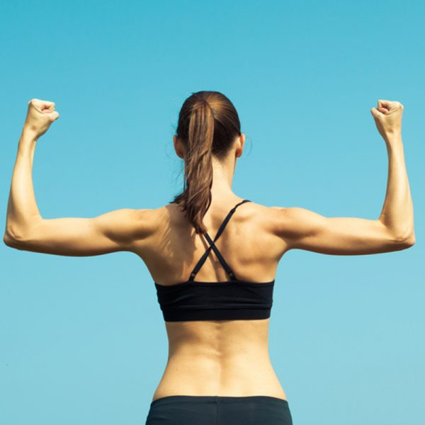How to Tone Your Body as You Age
