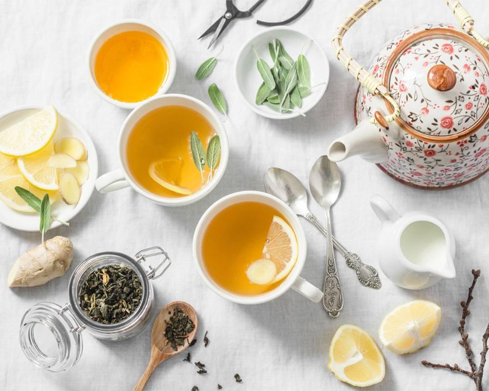 Liver Cleanse Tea